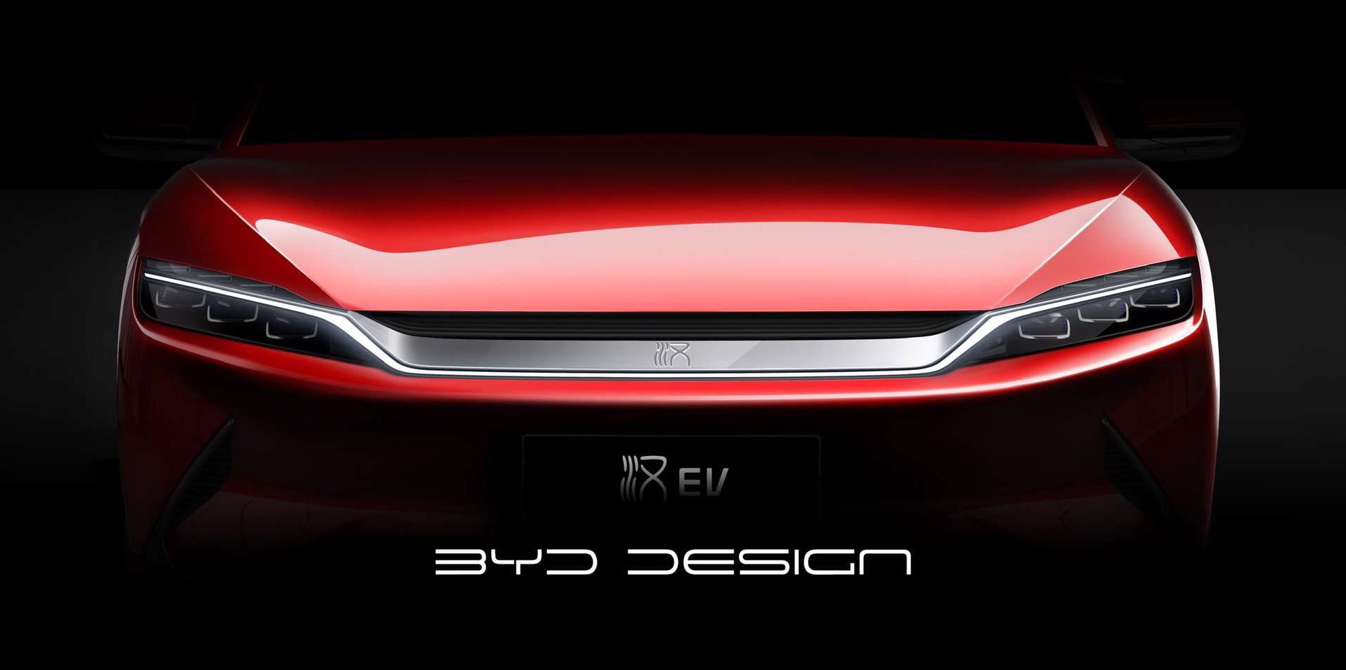 Chinese car manufacturer BYD will be unveiling the Han EV / PHEV at the Beijing International Automotive Exhibition 2020 (Auto China) on April 21-30, 2020.