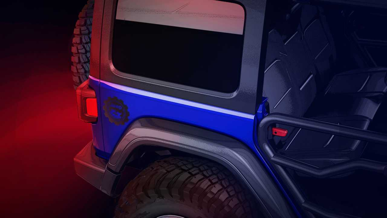 Jeep will attend the upcoming Chicago Auto Show in February 2020 with over 200 options and accessories for its iconic Wrangler SUV range. Most parts will target off-road enthusiasts.
