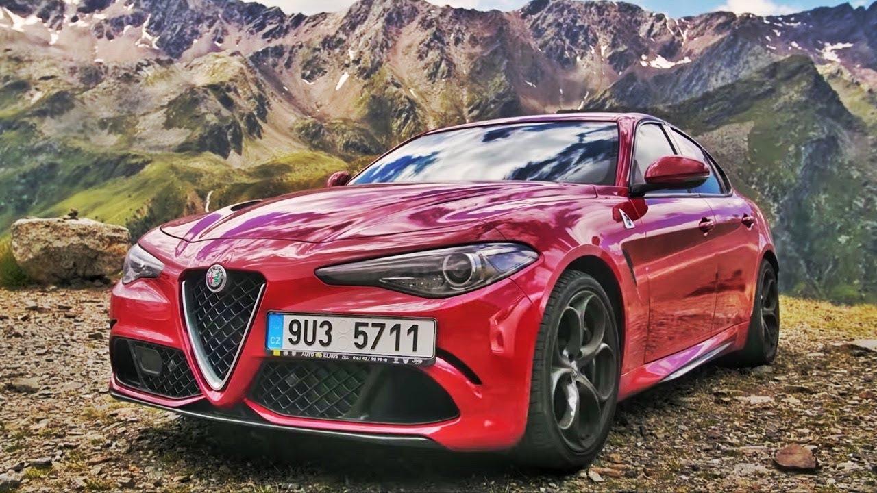 Семейство седанов Alfa Romeo Guilia, вероятно, скоро пополнится новой топовой модификацией: уже летом может дебютировать версия с обозначением GTA.
