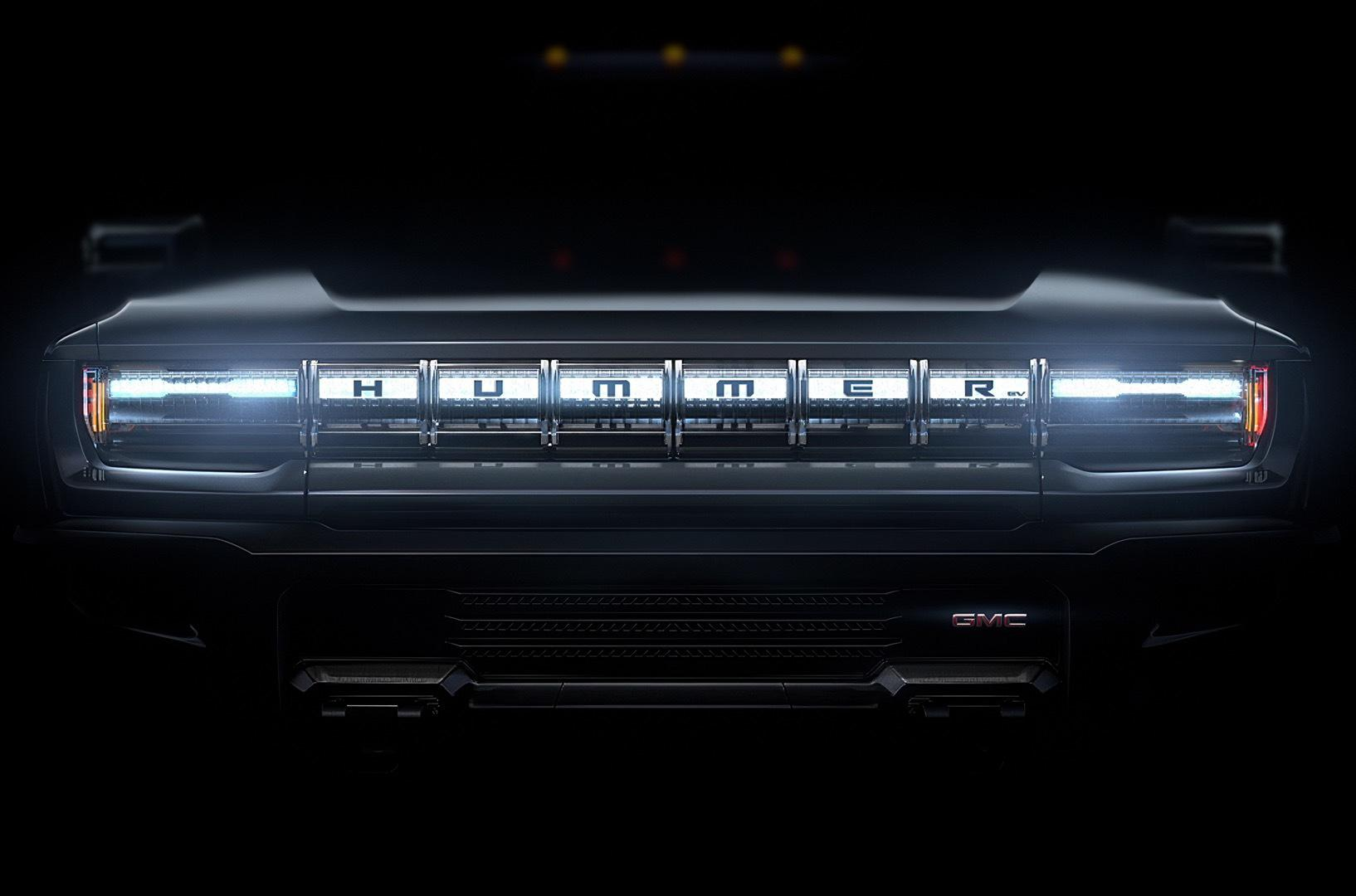 General Motors has confirmed the rumors about the electric revival of its Hummer range. The first four teaser videos are already here, and the dates have been set.