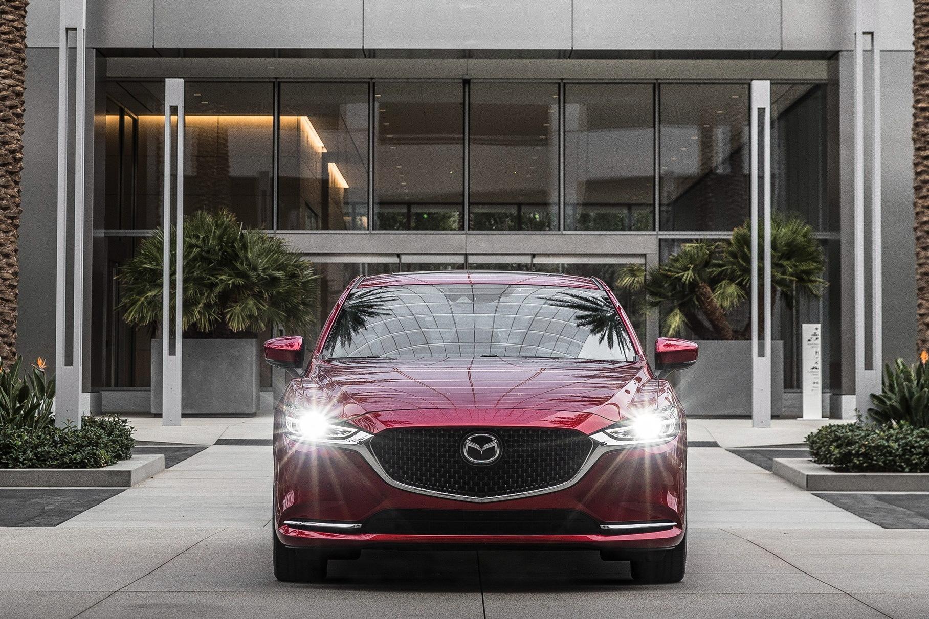 На сайте американских сертификационных органов обнаружились документы, подтверждающие скорый выход Mazda6 с битурбодизелем объемом 2,2 литра. Вероятно, речь идет об агрегате от Mazda CX-5 мощностью 168 л.с. и 393 Нм.