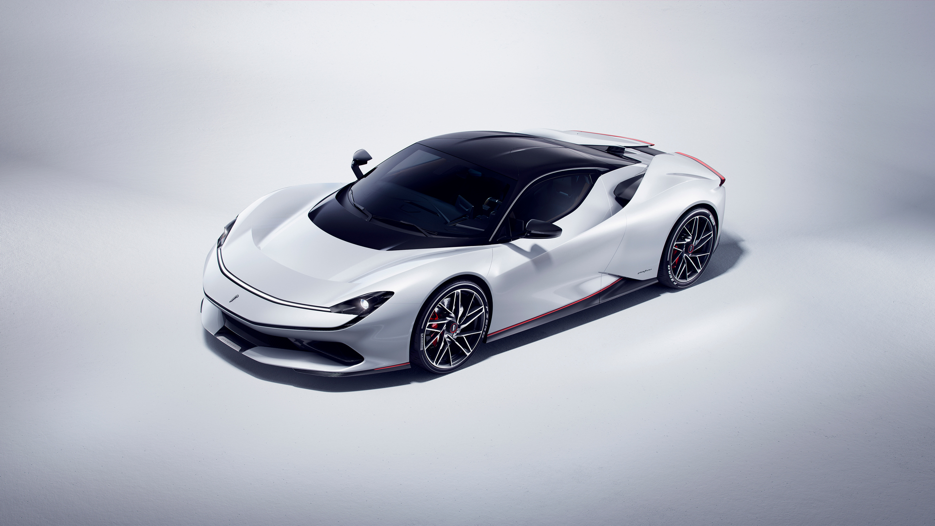 The Italian coachbuilder surprised the audience of the last year's Geneva show with the Battista, its first complete vehicle project – and a wild hypercar, at that. Now, the car is finally ready to commence road tests.