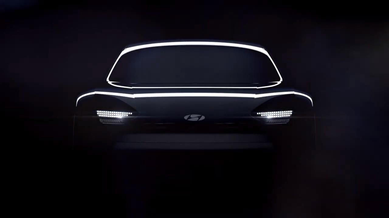 Фирма Hyundai анонсировала грядущую премьеру: 3 марта на Женевском автосалоне будет представлен электрический концепт Prophecy (в переводе – «пророчество» или «предсказание»).