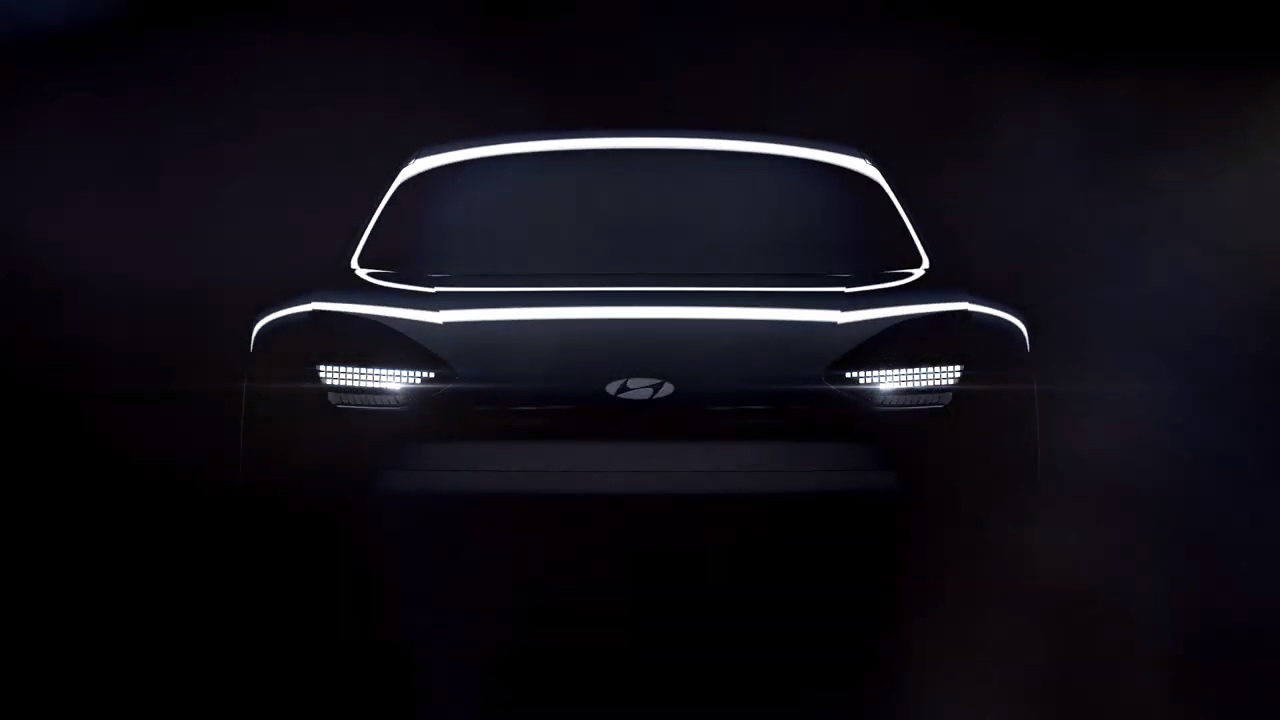 On March 3, 2020, the Korean carmaker will be unveiling its latest design study, which is aptly named 'Prophecy'. Like the Hyundai 45 Concept of the last year, the new car will give us a glimpse at what to expect next from the marque.