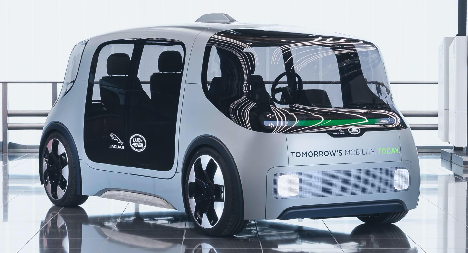 Jaguar Land Rover has teamed up with the NAIC engineering team of Warwick University to design the Project Vector, a single-space, self-driving EV meant for taxi, delivery and ride sharing applications.