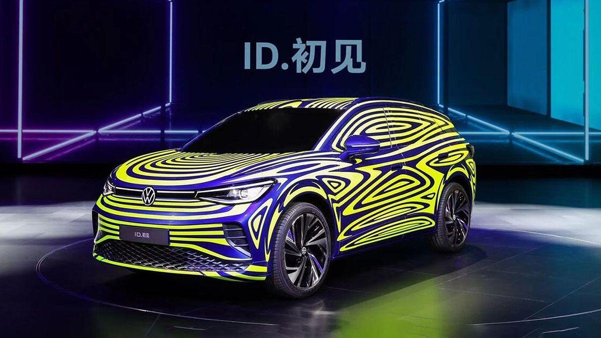 Volkswagen планирует подготовить к 2023 году новый угловатый внедорожник на электротяге. Модель с рабочим названием Ruggdzz (от англ. rugged – «прочный», «грубый», «суровый») получит высокую проходимость: полный привод и большой клиренс – уже в базе.