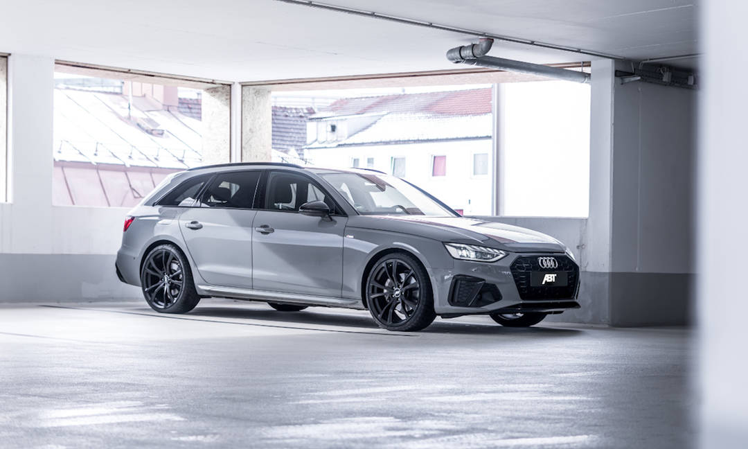 It is an open secret that tuners prefer to prioritize luxury and performance-oriented cars over the more mundane ones. ABT Sportsline is no exception; its A4 (B9) customization program has stood in the queue behind the RS4, RS6, RS7, and RS Q8.