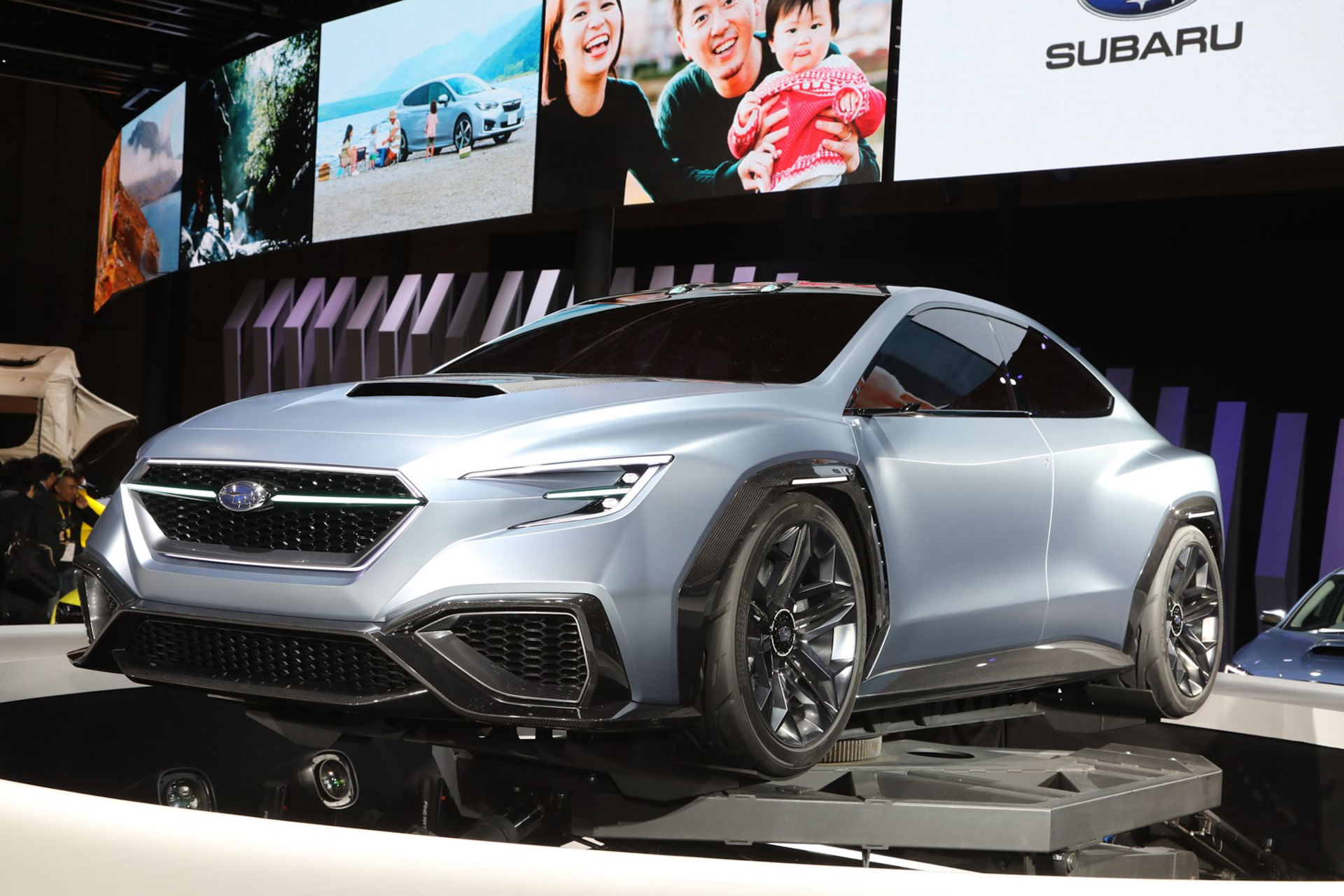Subaru is working hard to bring the next generation of the WRX and WRX STI to the market. Latest rumors insist that both models will outperform the previous generation by a wide margin and rival the Mercedes-AMG A45 S.