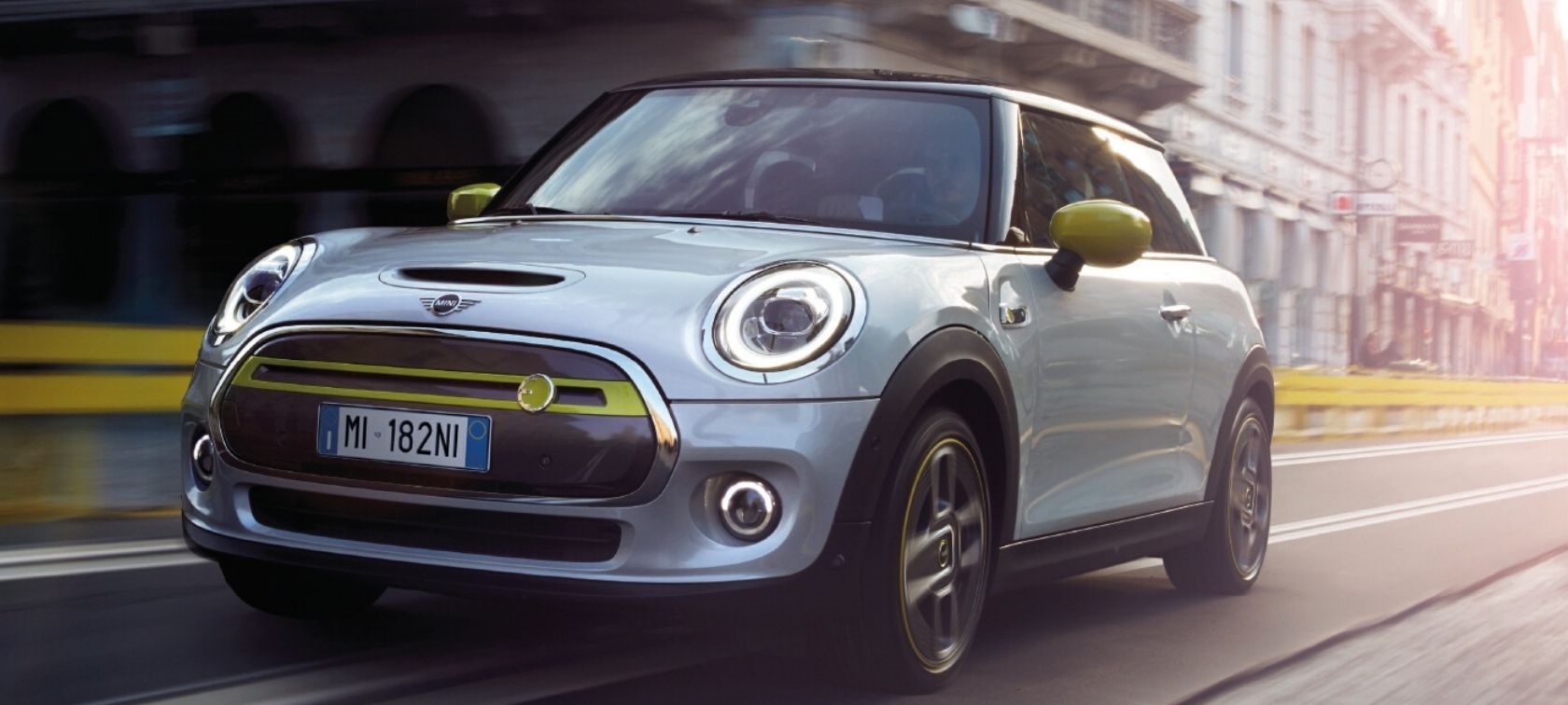 With the detailing below, the Mini Cooper SE for Europe is no longer a dark horse. Let us begin with the most controversial part: the driving range.