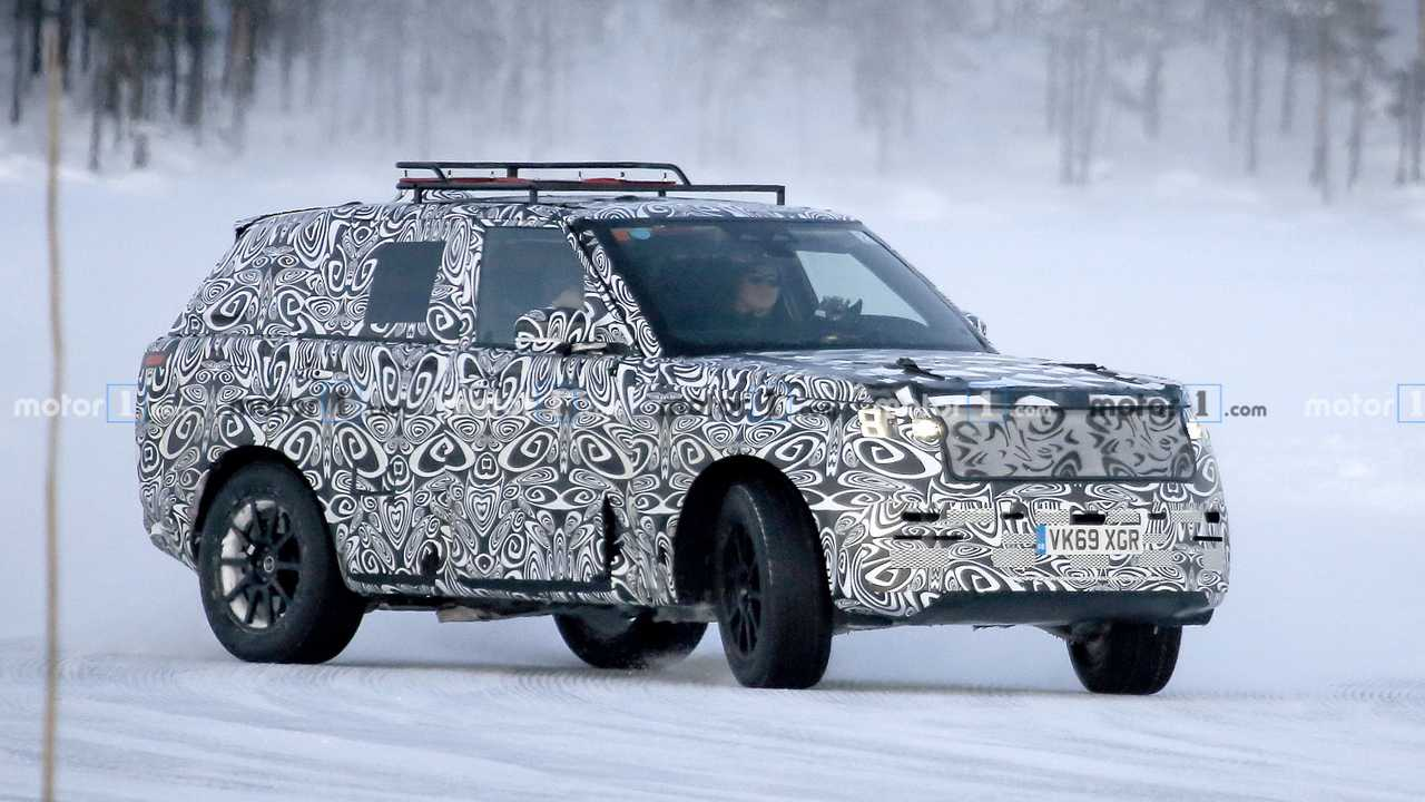 Later this year, Jaguar Land Rover will unveil two mild-hybrid powertrains based on three-liter, six-cylinder diesel engines. These will replace the cumbersome 4.4-liter SDV8 unit JLR has been using since the times when it still belonged to Ford.
