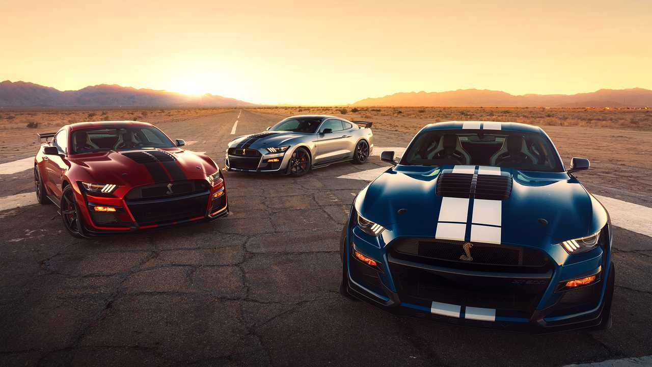 When Ford refused to ship its new Mustang Shelby GT500 to Europe over 'excessively strict' environmental standards, Austria-based importer Peicher US-Cars took matters into own hands – but the price tag could be lower.