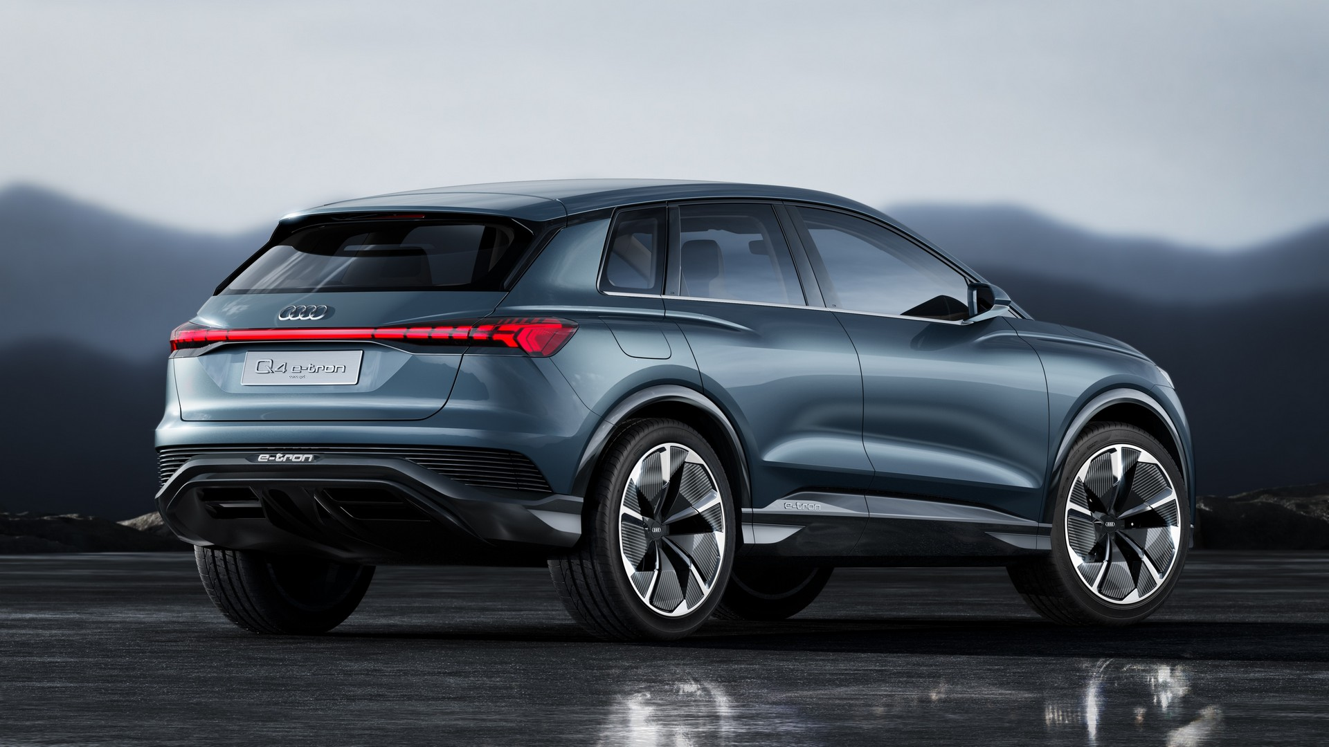 Audi is getting multiple electric cars ready for premiere, and unlike many other manufacturers, it uses different design approaches with each one.