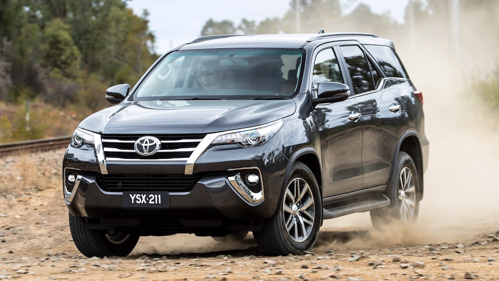 The Japanese automotive corporation will introduce its next-gen Fortuner and Hilux Revo models on Thursday, June 4, 2020.