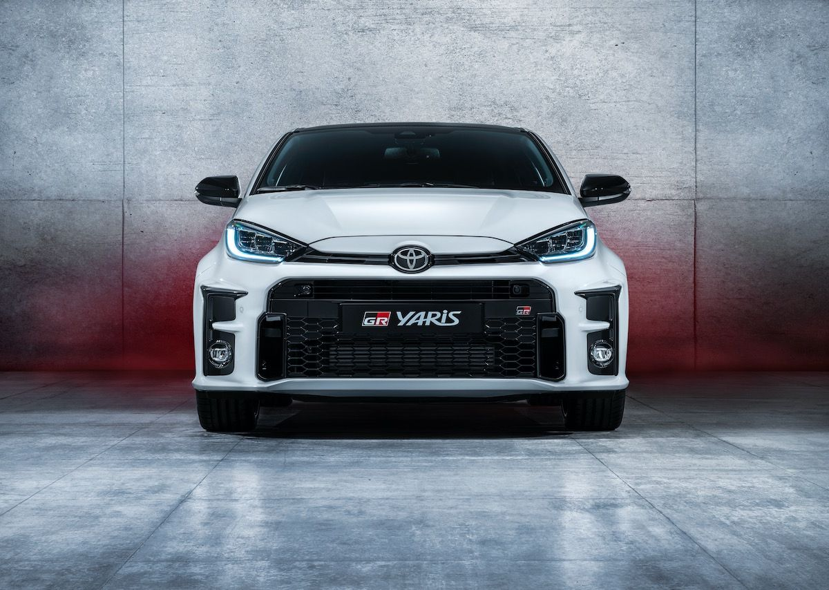 Toyota authorized dealerships in Japan and Europe have already taken in 6,000 pre-orders for the upcoming GR Yaris model.