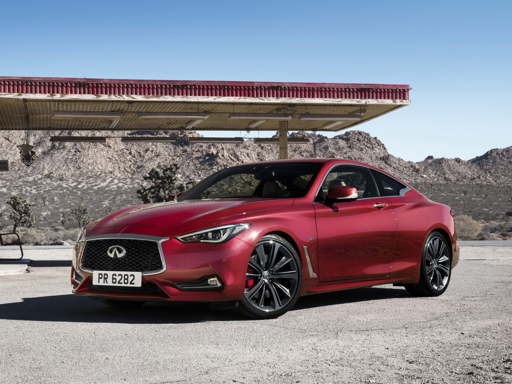 Infiniti has drawn up a new business development strategy that essentially postulates that the marque needs to stop trying to keep up with luxury car brands, such as Mercedes-Benz. Starting in 2023, it will focus on offering premium versions of Nissan vehicles instead.