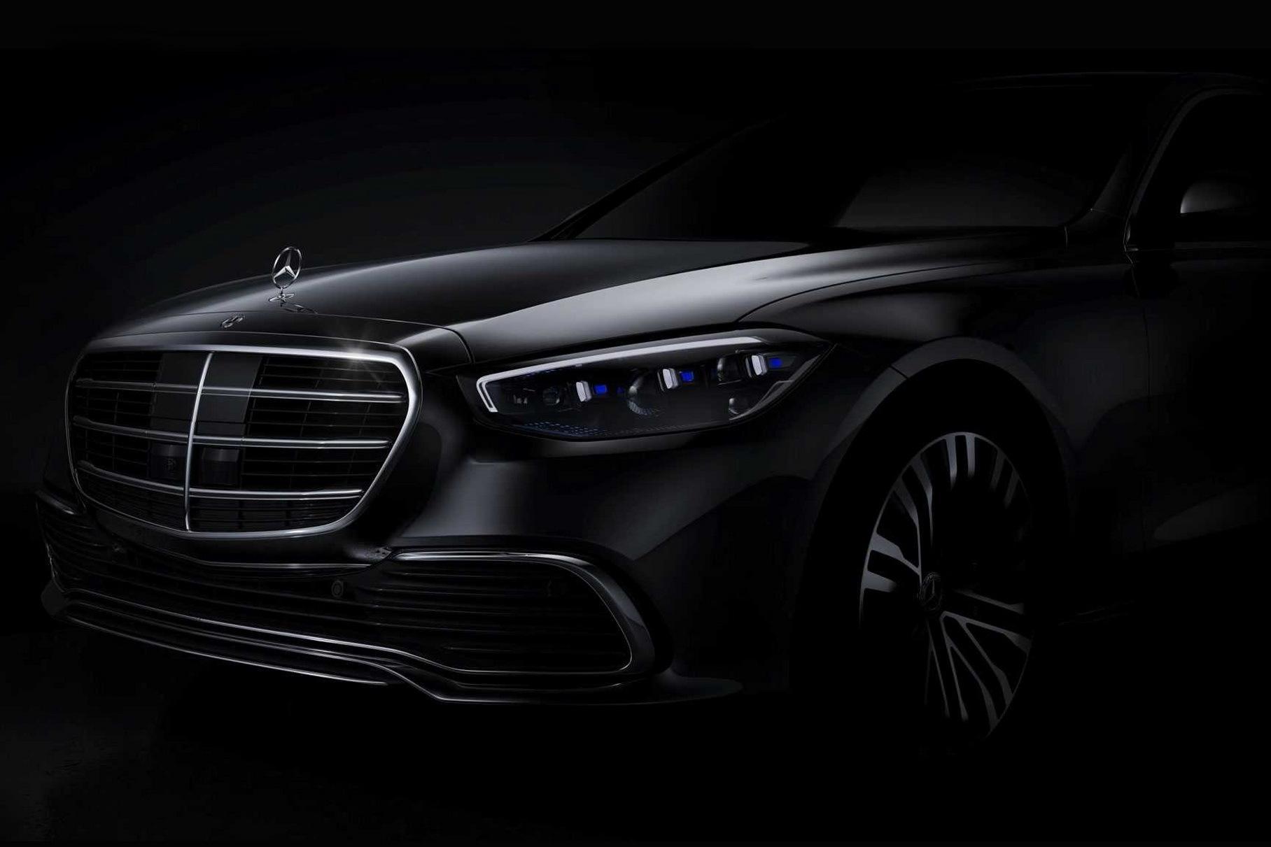 Mercedes-Benz уже не раз переносил дебют S-класса в кузове W223. Теперь названы окончательные сроки премьеры, а заодно раскрыта техническая информация о новинке.