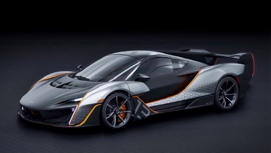 What was once known as the conceptual vehicle called Bespoke Commission BC-03 now has a production name: McLaren Sabre. The hypercar will allegedly emerge in a series of 15 and be available exclusively to the most devoted McLaren fans in the USA.
