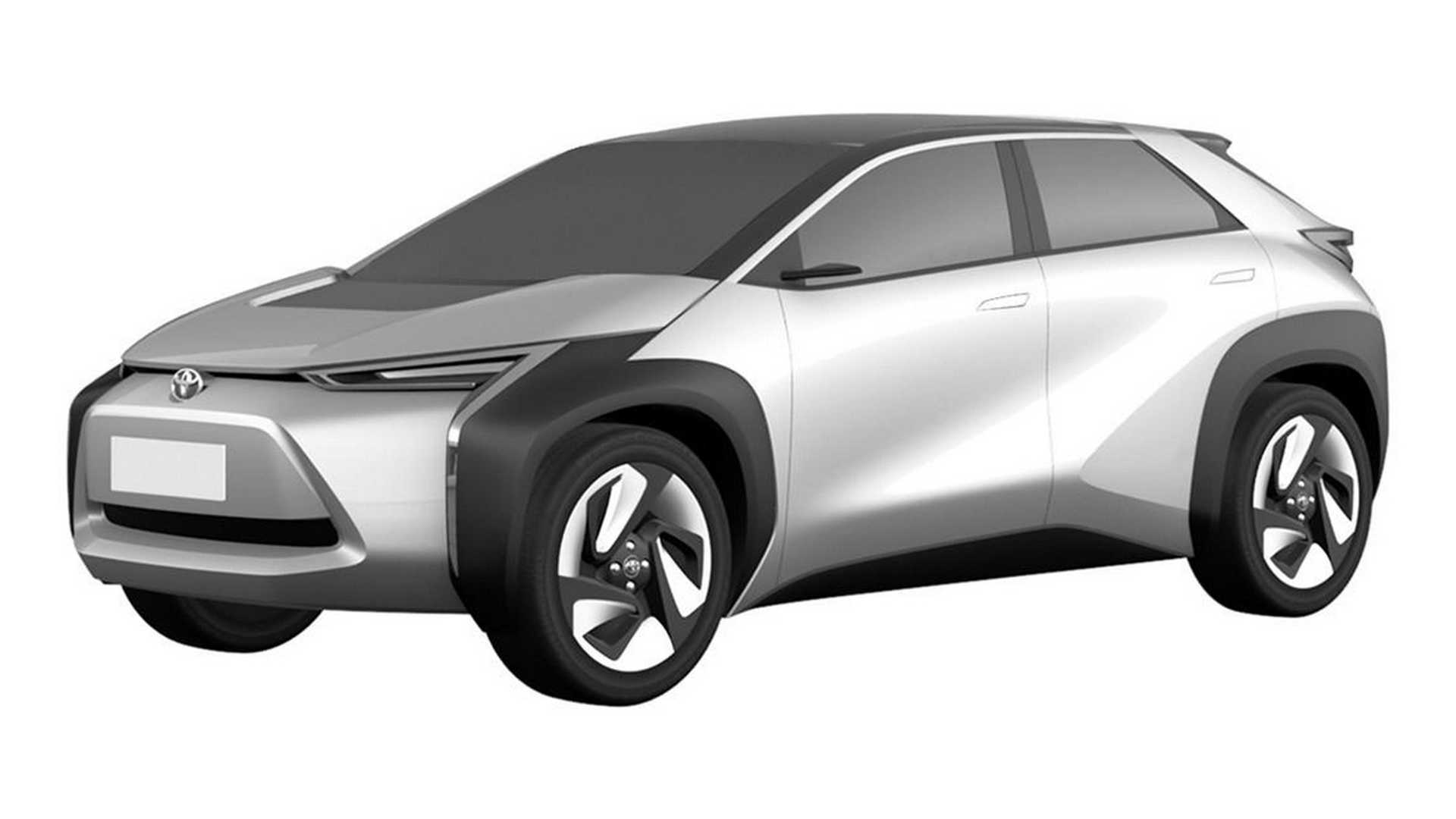 The Japanese automotive giant has big plans regarding the electric vehicle markets, as evidenced by the five EV concepts shown last year alone. In 2020, Toyota planned to launch production of these cars in Indonesia and China, and it seems like it could be starting soon.