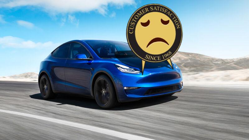 Специалисты агентства JD Power составили очередной рейтинг качества новых автомобилей; не обошлось без сюрпризов.