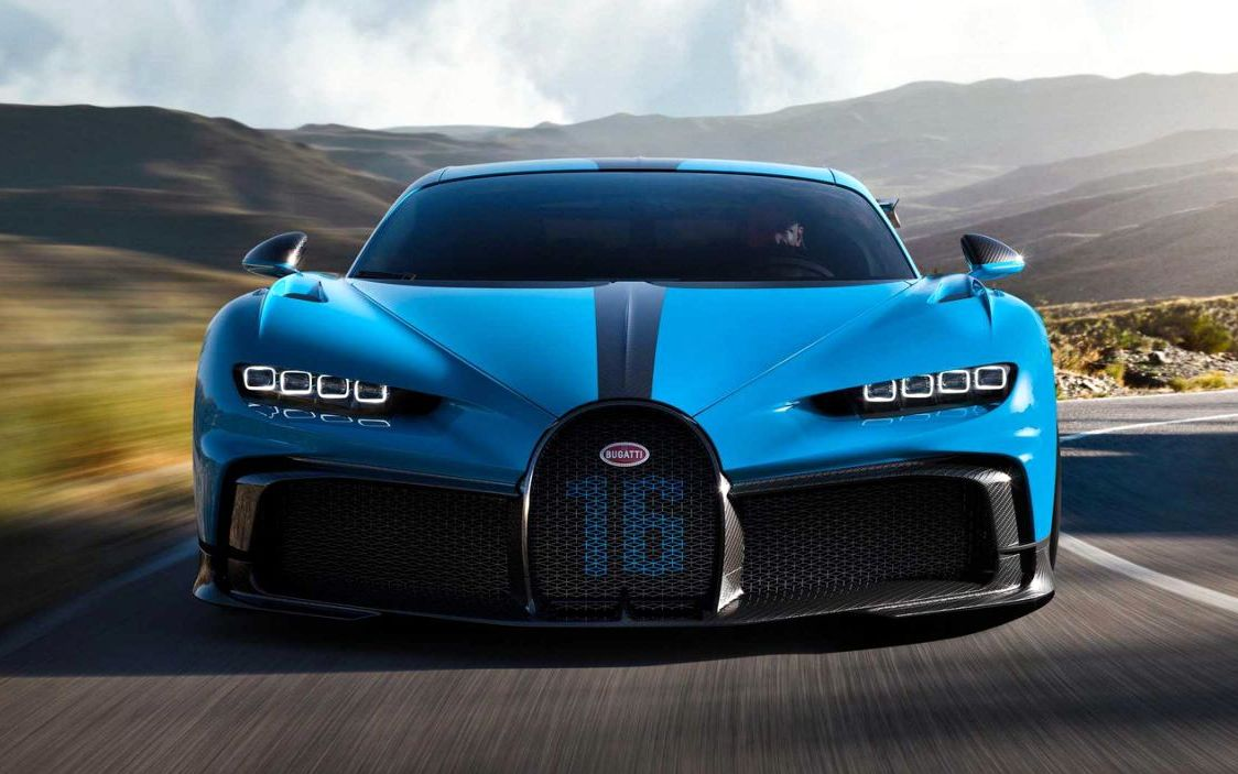 Multiple sources have reported that the French hypercar maker is busy piecing together a topless Bugatti Chiron for a client who allegedly paid €9,000,000 for it before taxes.