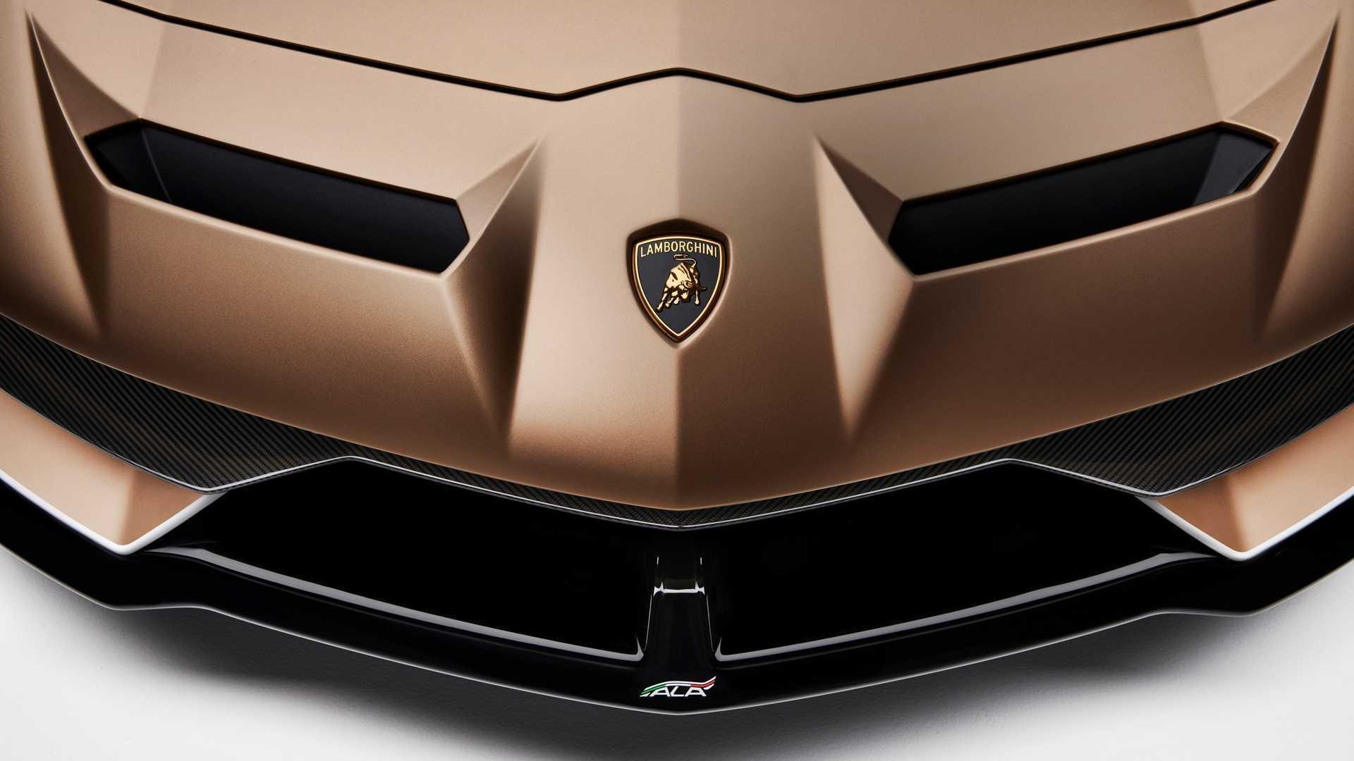 """The Italian supercar maker has posted a teaser photo promising to reveal something unique and """"ahead of its time"""". The event will be broadcast online at 16:00 UTC on July 8, 2020."""