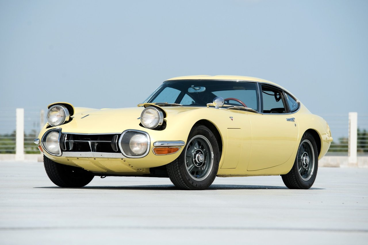 Owners of the vintage Toyota 2000GT coupe that came out in 1967 will soon gain access to OEM spare parts and accessories as Toyota re-launches production of these after several decades of hiatus.