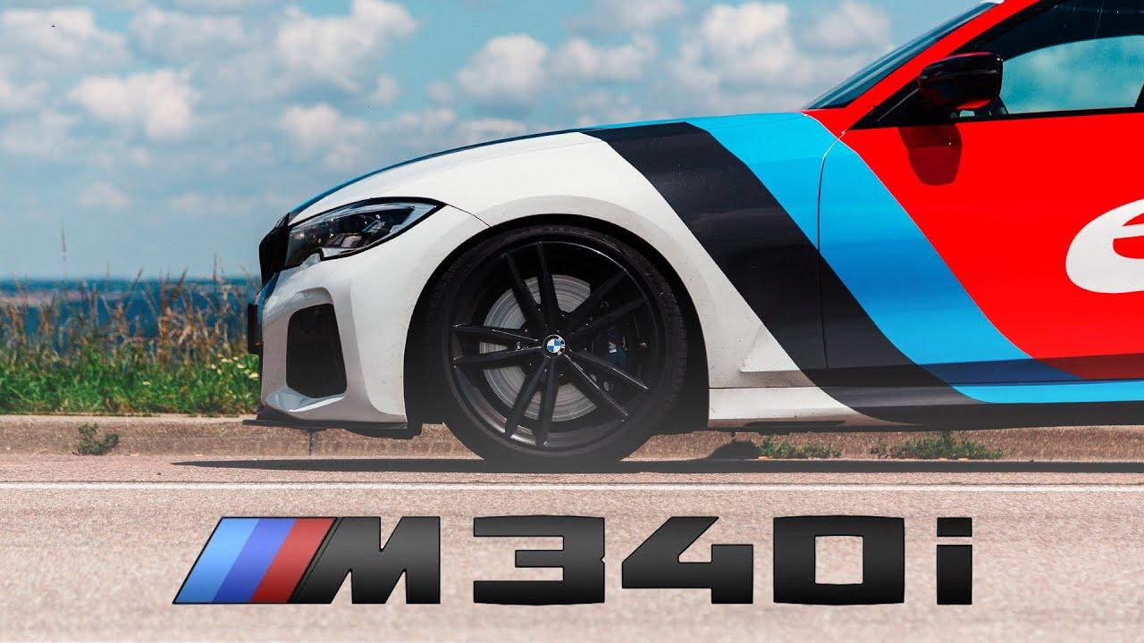 Инженерам из ателье RaceChip не давал покоя вопрос: можно ли усилить полноприводный BMW M340i так, чтобы он обогнал M4 на дрэг-стрипе? Хватит ли запаса мощности у нового поколения движка B58? Давайте посмотрим, что у них получилось.