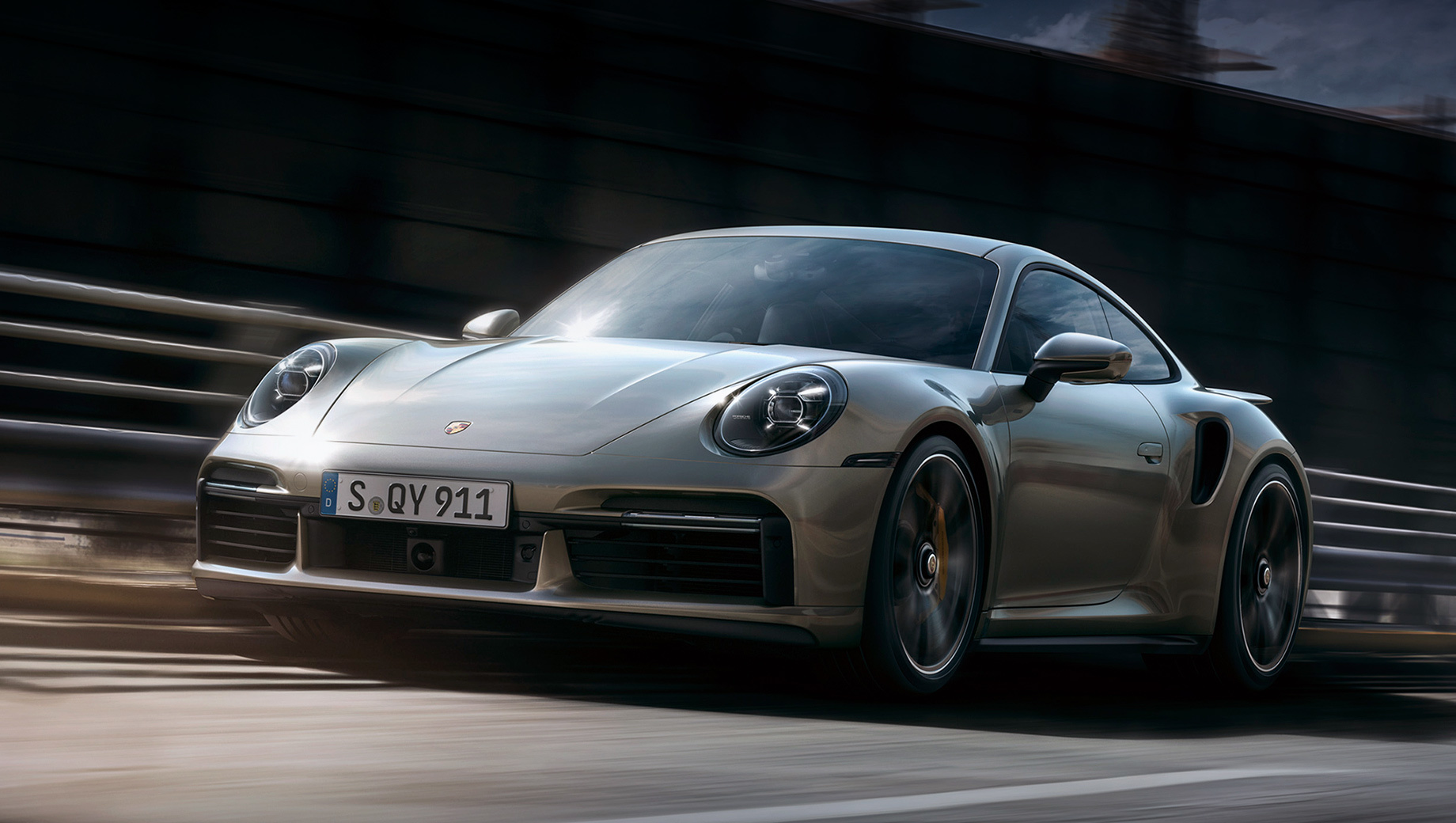 The Porsche 911 (992) Turbo S, which is shown here, debuted four months ago, while its non-S counterpart was never revealed. Today, Rosstandart – short for Russian federal agency for technical regulation – posted an official VTA with all the 992 Turbo specs listed there.