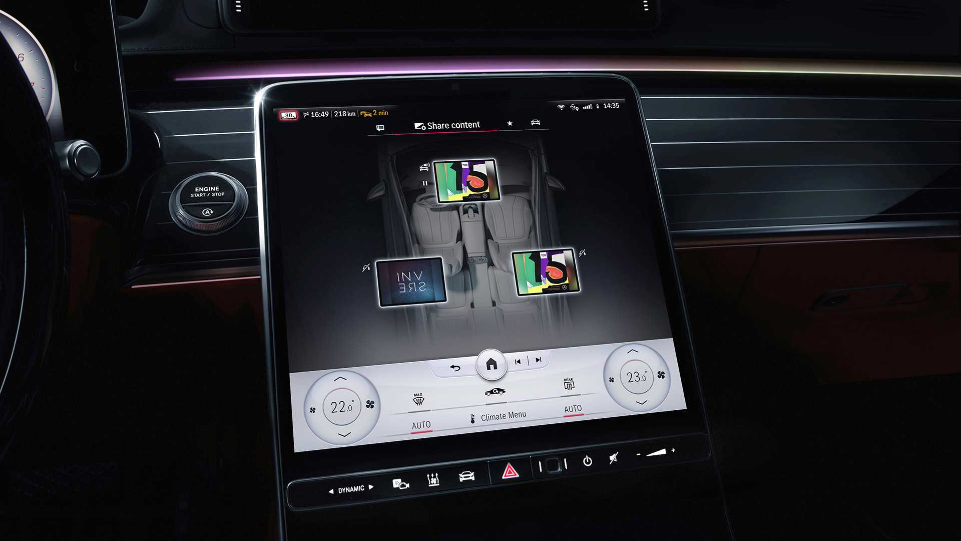 The luxury-laden Mercedes-Benz S-Class will be the first to take advantage of the company's second-gen MBUX infotainment system assisted by machine learning. Let us delve into the details.