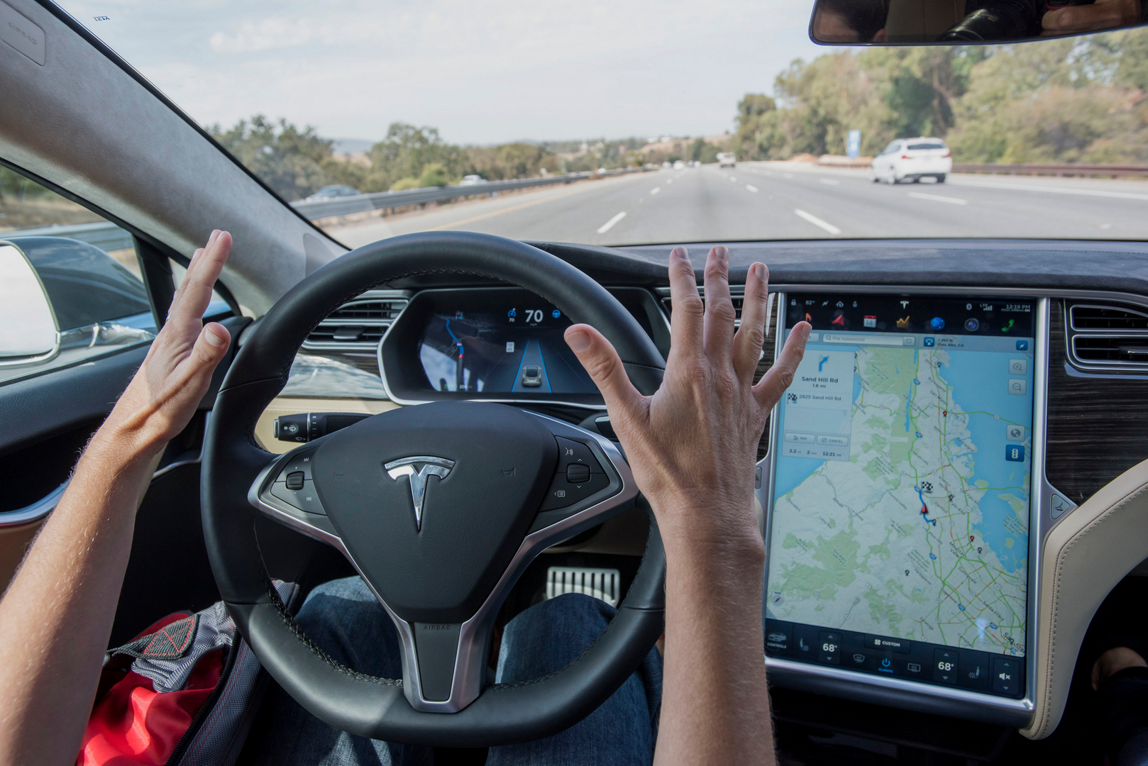 """Last February, Tesla CEO promised us a """"fully autonomous car"""" by late 2020. He now remembered about his promise, reassuring us that the breakthrough is """"very close."""""""