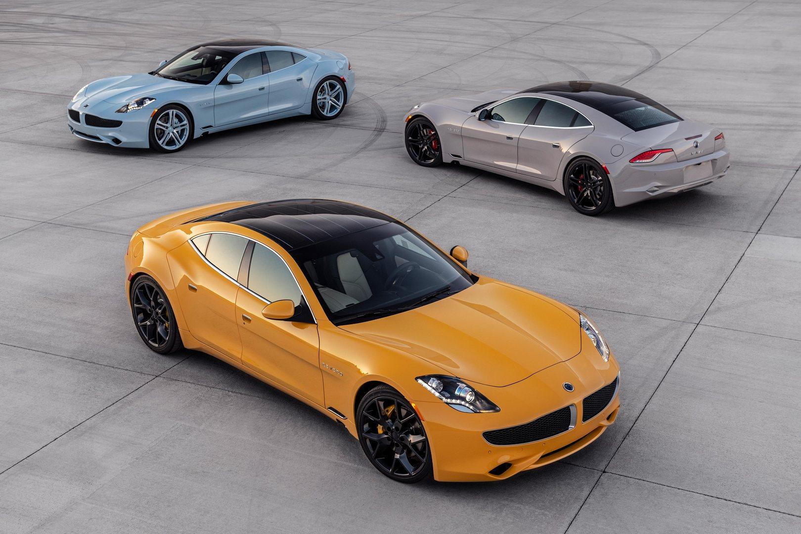 Калифорнийская компания Karma Automotive объявила о намерении до конца этого года вывести свои автомобили на ключевые европейские рынки: дилеры в Испании, Нидерландах, Португалии, Франции и Швеции уже найдены, а на очереди – Австрия, Германия и Швейцария.