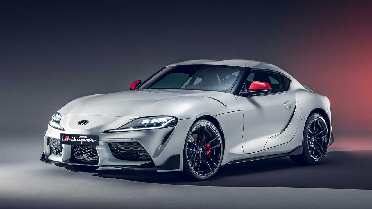 The exclusive Toyota Supra GRMN Edition will hit the market armed with a BMW 3.0 S58, 510 hp / 380 kW, 7-speed DSG, and rear-wheel drive.