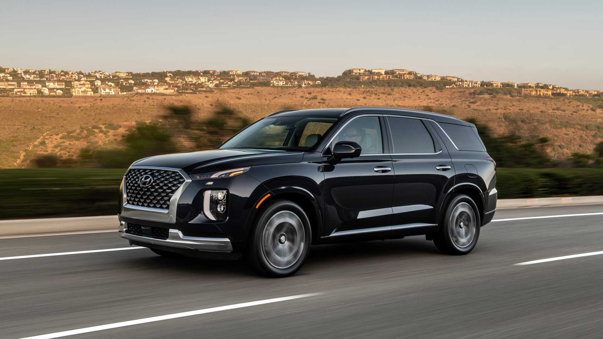 After announcing the Calligraphy Edition of its Palisade SUV in May, Hyundai has finally supplied details about it along with some pics.