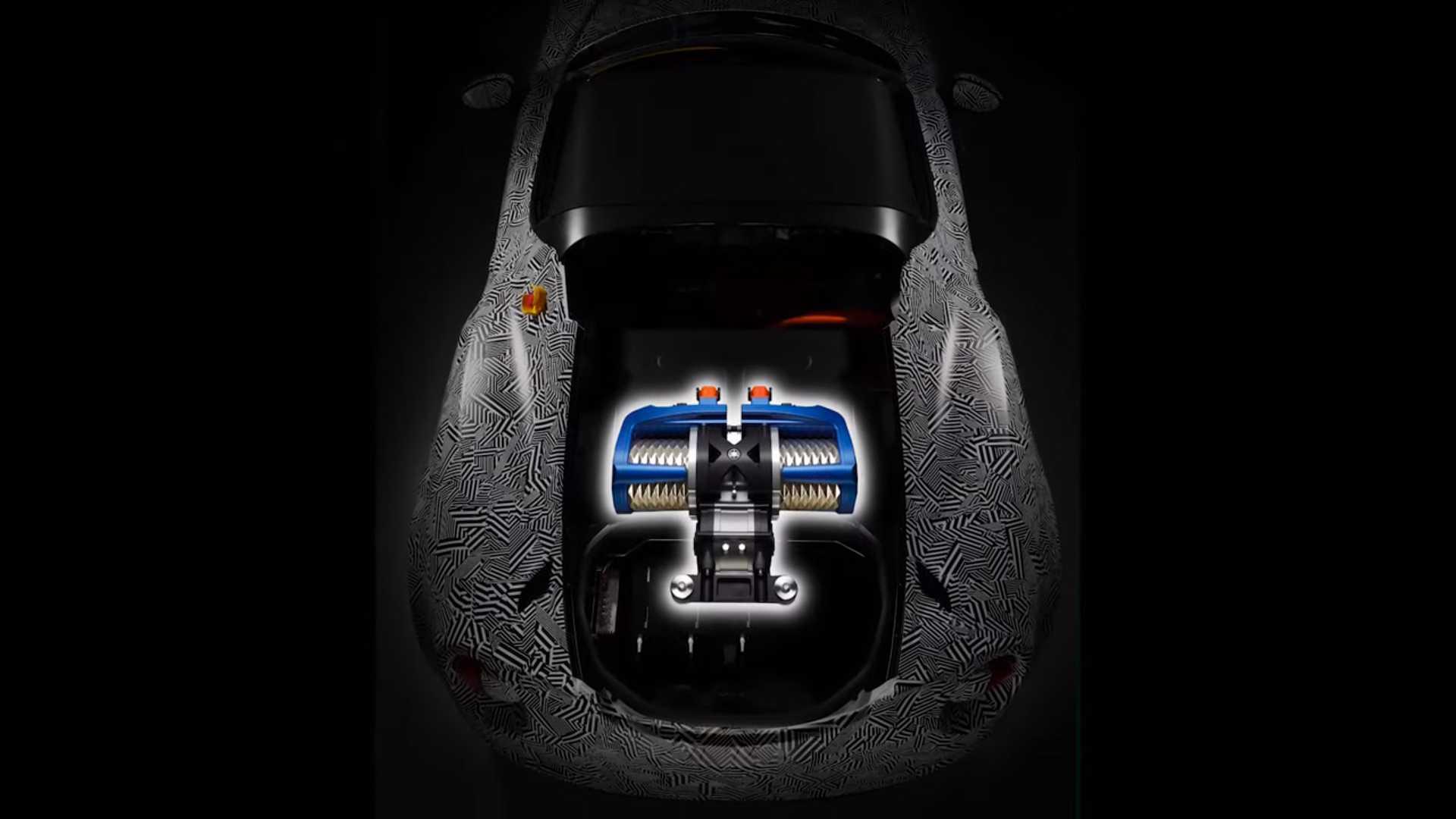 Фирма Yamaha много лет пыталась создать собственный автомобиль, но дальше прототипов дело не пошло. Осенью прошлого года японцы заявили о прекращении работы над четырёхколёсным транспортом, но этим летом внезапно опубликовали видео со среднемоторным родстером Alfa Romeo 4C Spider.