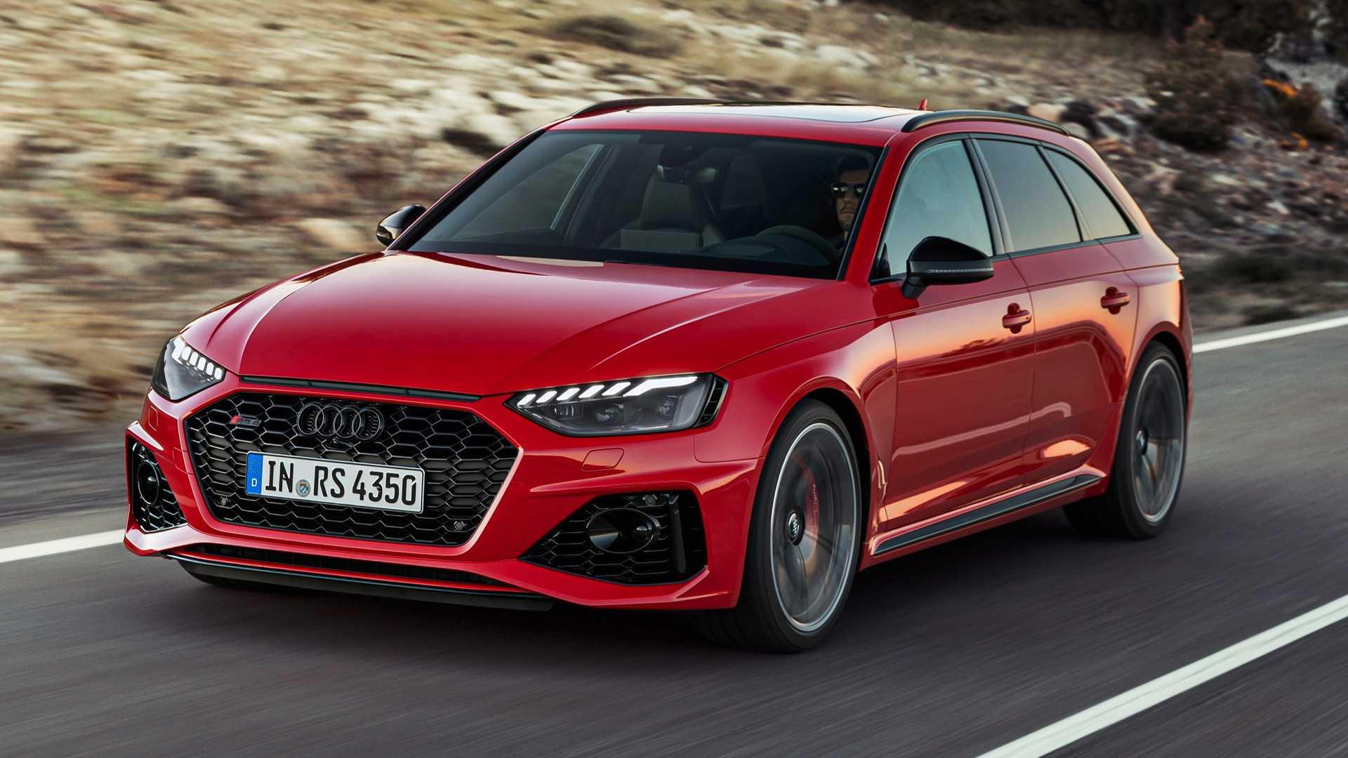 Отделение Audi Sport решило упростить жизнь потенциальным покупателям «заряженных» моделей RS: каждому спорткару будет предназначен лишь один силовой агрегат.