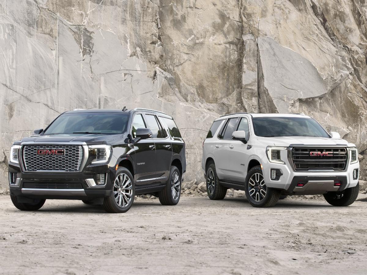 В конце осени бренд GMC запустит в продажу Yukon с дизелем на три литра. Мощность агрегата Duramax держат в секрете, равно как и его крутящий момент.