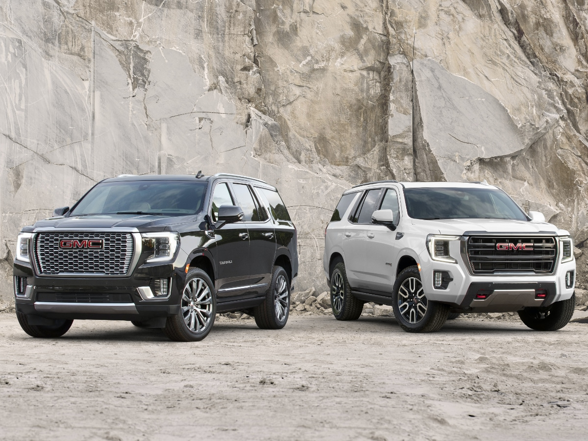 GMC says it will launch a 3.0-liter diesel spec of its Yukon SUV late this fall. The power and torque of the Duramax series engine are being kept secret so far.