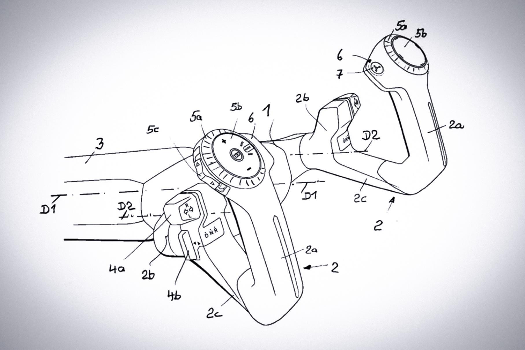В немецком патентном ведомстве обнаружились изображения новой разработки «БМВ» – рулевого контроллера. Из документов следует, что такой руль достанется, в том числе, автономным моделям бренда.