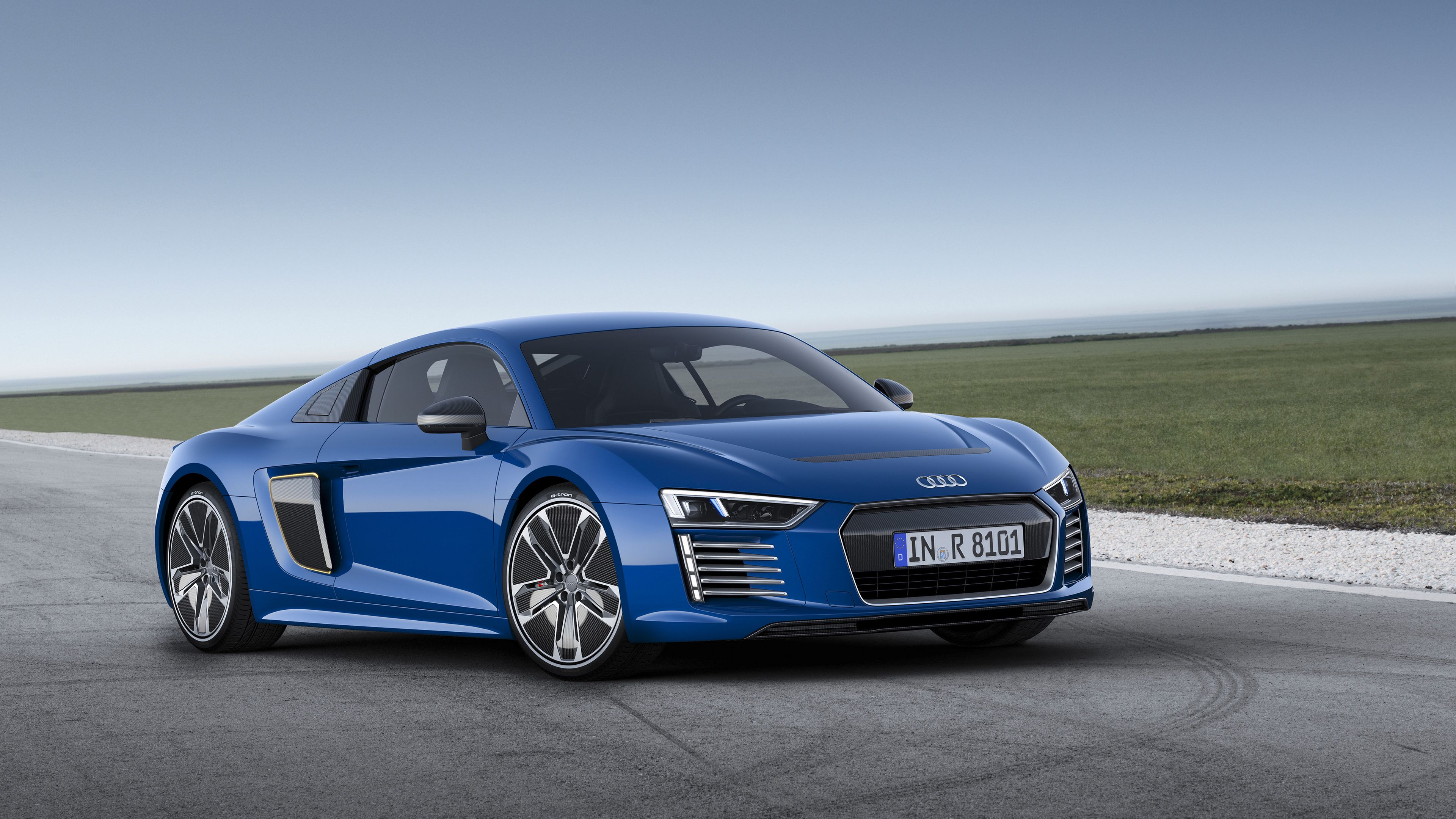 As Audi continues optimizing its spending strategy, the TT and R8 are the first two models that may have to go. It remains open whether the manufacturer wants to discontinue either of them permanently or just put out of production for a while and then bring back as an EV.