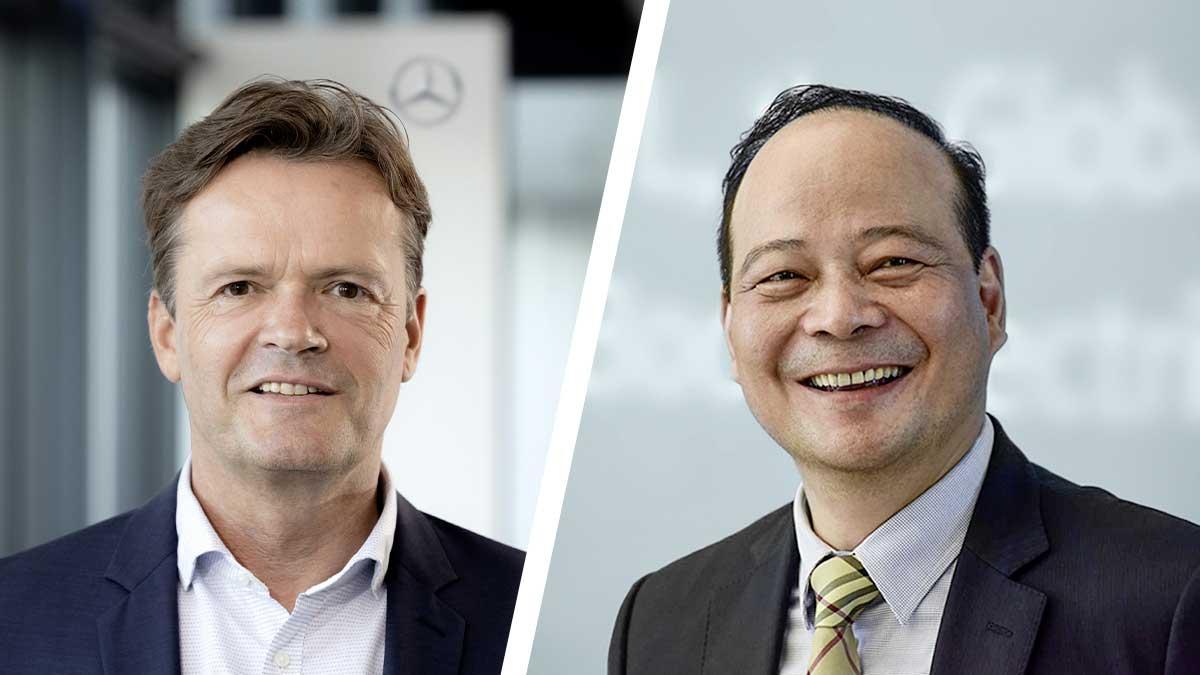 Daimler и CATL продолжают работать над созданием тяговой батареи. Специалисты надеются, что им удастся увеличить запас хода без подзарядки до 700 км.