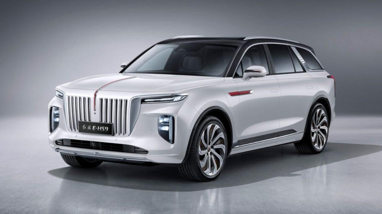 Hongqi представила серийную версию франкфуртского шоу-кара E115: E-HS9. Продажи стартуют до конца текущего года.