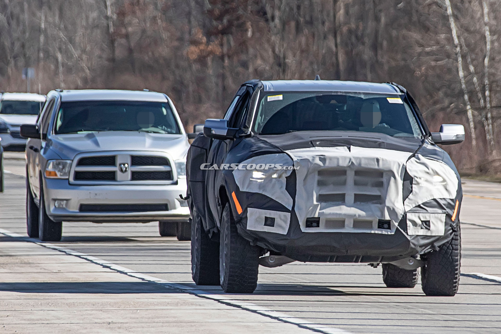Ram has announced the reveal date of the long-anticipated, performance-packed TRX version of its Rebel truck: Monday, August 17, 2020.