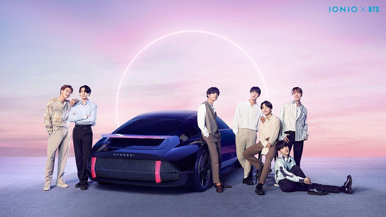 В прошлом месяце компания Hyundai представила суббренд Ioniq, под которым будут продаваться электромобили, а теперь новая марка удостоилась собственного саундтрека: песню записала одна из популярнейших корейских групп – BTS.