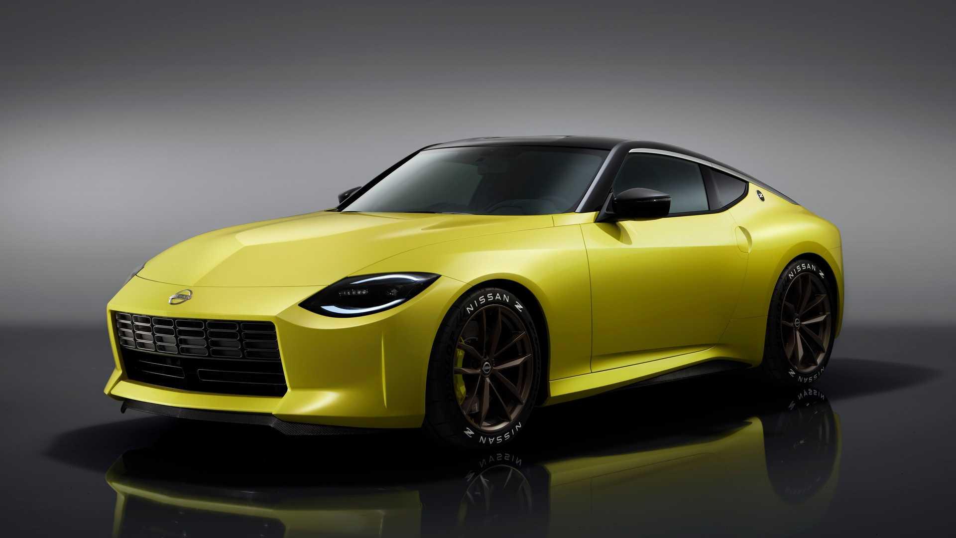 После множества тизеров компания Nissan представила долгожданный концепт Z Proto: серийная версия придёт на смену модели 370Z.