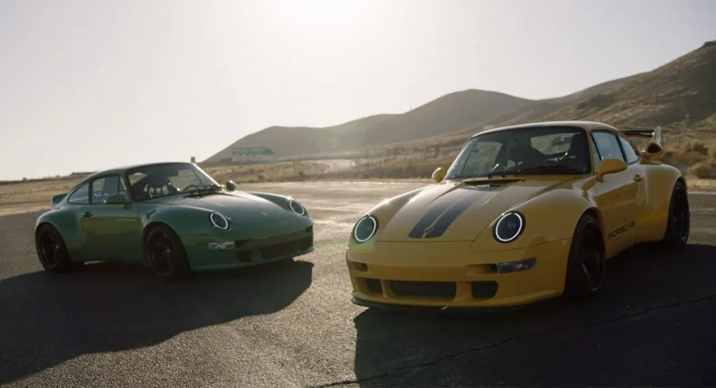 U.S.-based tuner Gunther Werks started shipping its 400R track day tool – essentially modded Porsche 911 (993) coupes – to clients. Randy Pobst of Motor Trend was lucky enough to get his hands on the first copy and has already set a record piloting it.