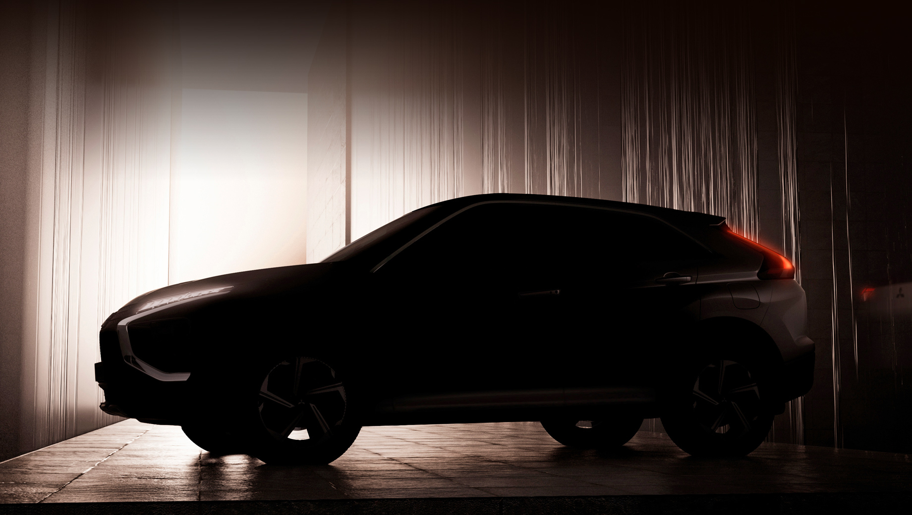 Mitsubishi Motors may be withdrawing from Europe now, but in the United States the company apparently feels well enough to be refreshing its entire lineup heading into next year. One of the highlights comes in the form of the 2021 Eclipse Cross, which you can see on its first official photo.
