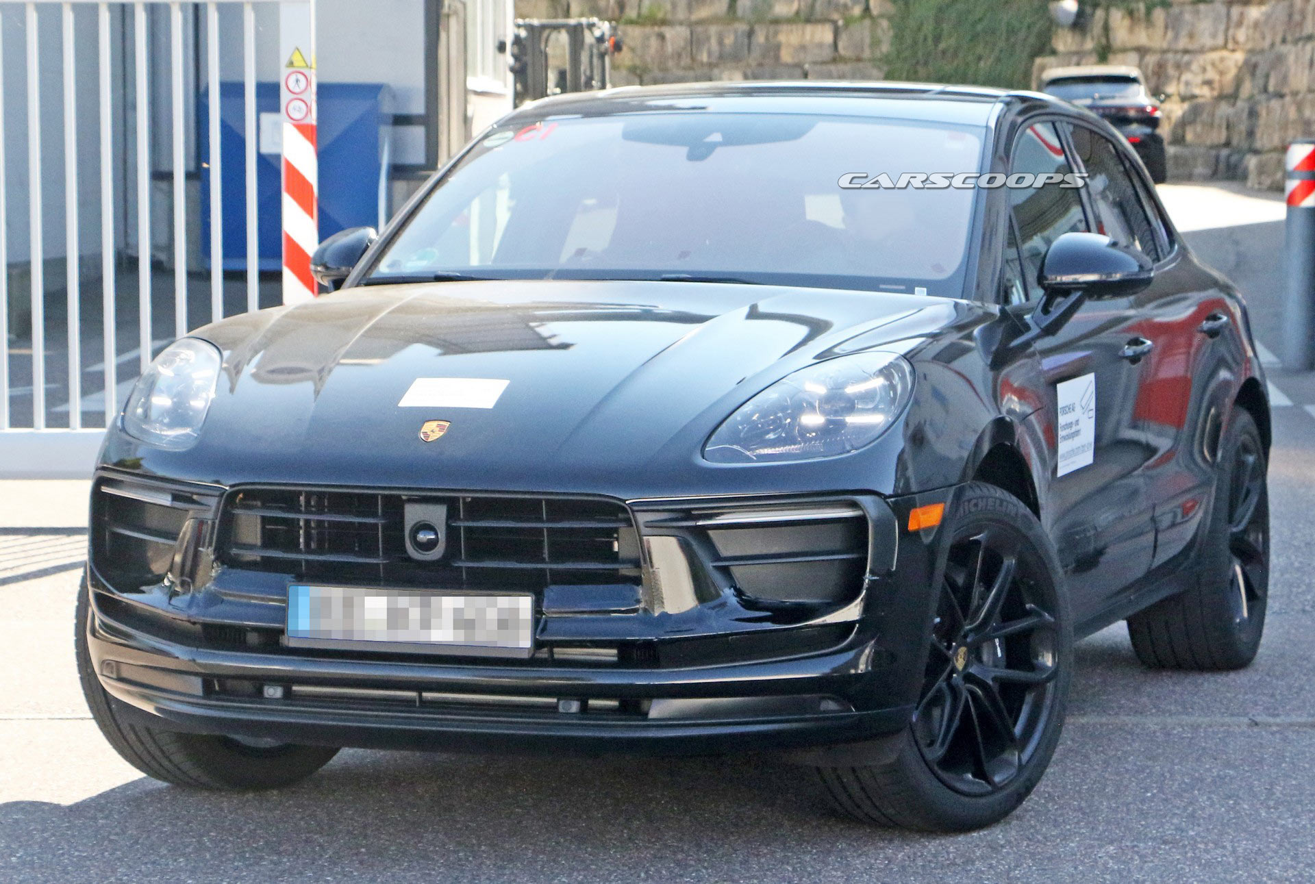 These latest spy shots depicting a 2021 Porsche Macan being driven in public remind us of the fact that the SUV hadn't had an update since 2018 (watch the video for that one).