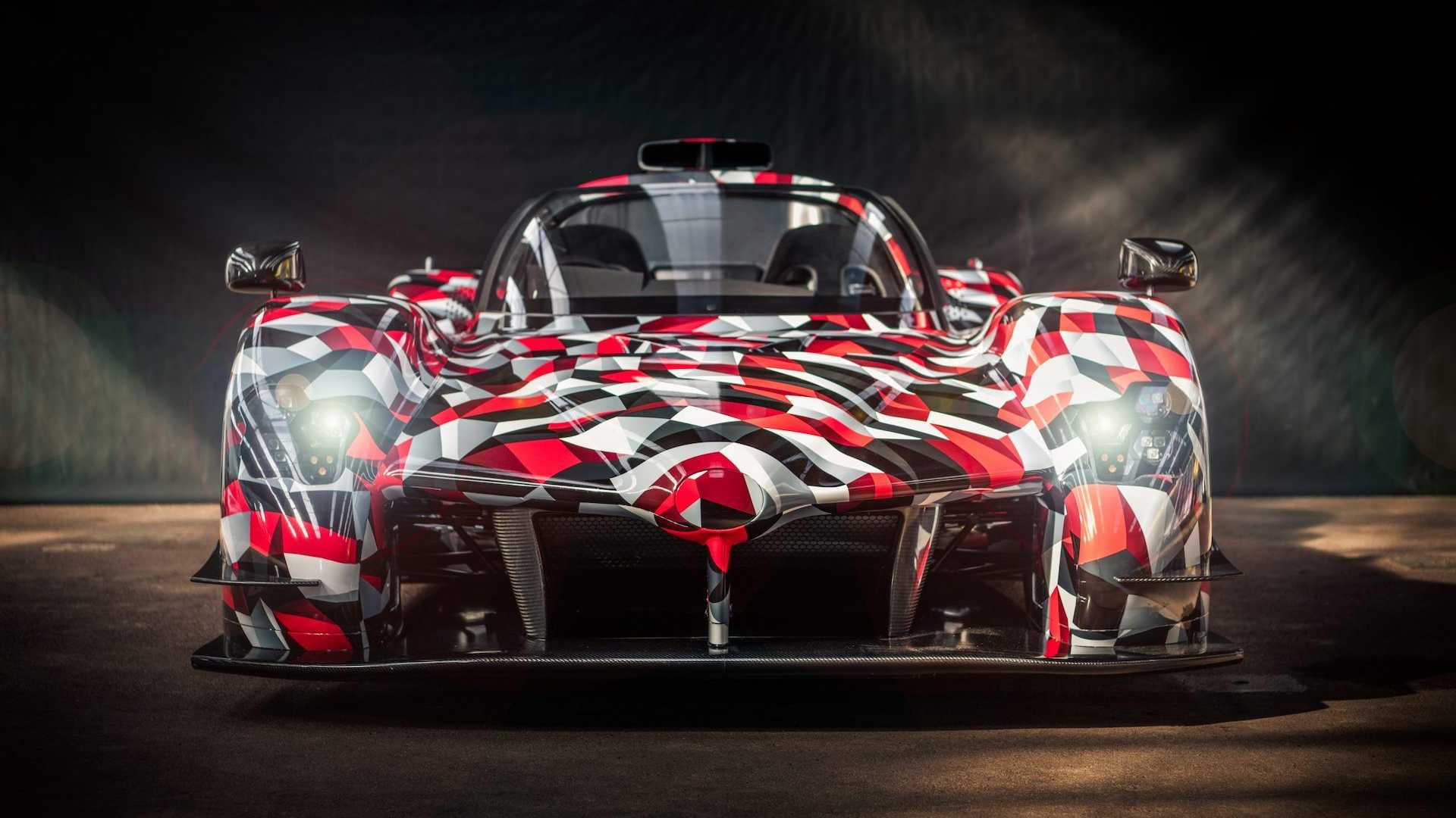 Toyota has prepared quite well to the 88th 24 Hours of Le Mans, building a unique GR Super Sport racer to participate in the championship and multiple street-legal copies for collectors.