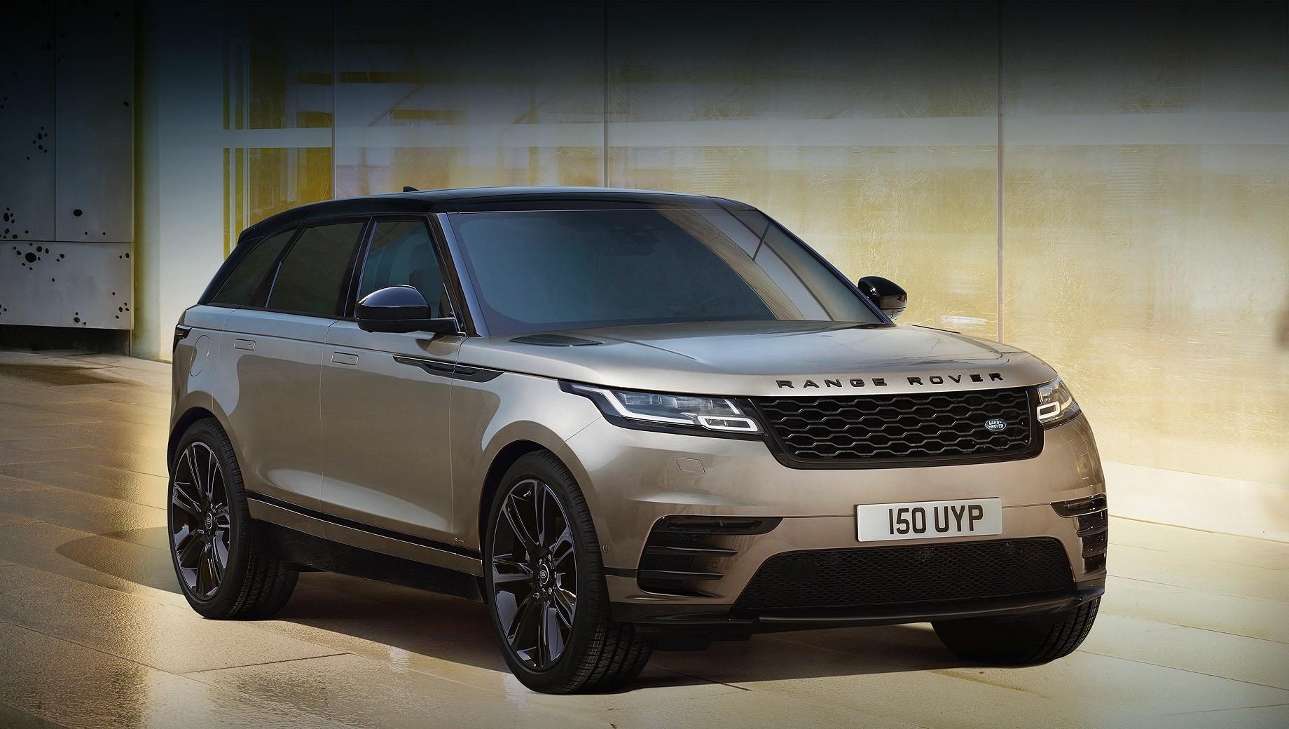 Range Rover Velar обновился почти незаметно: дизайн не изменился, а вот технические новшества довольно масштабны.