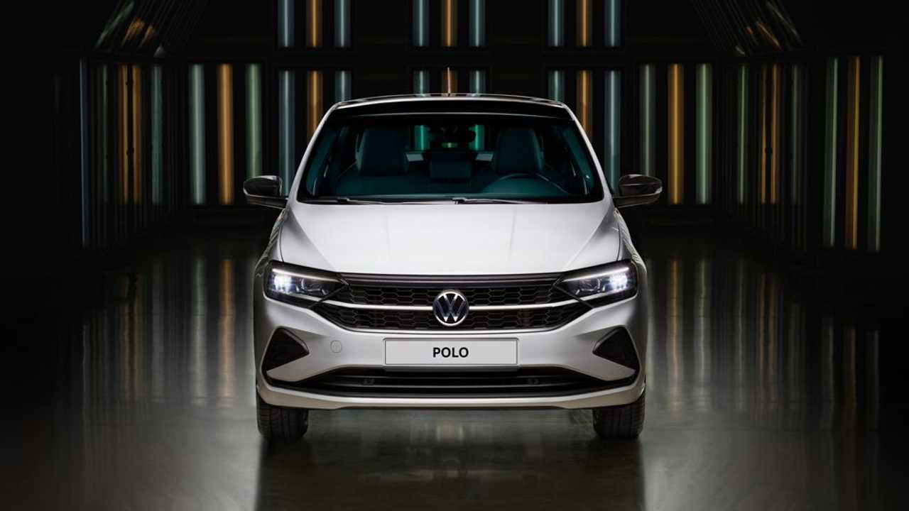 Volkswagen has announced the new Sport version of its Polo subcompact in Russia, which will be available in all trims except for Standard.